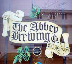 abbeybrewing