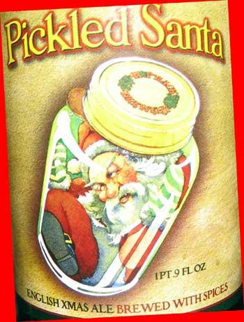 pickledsanta