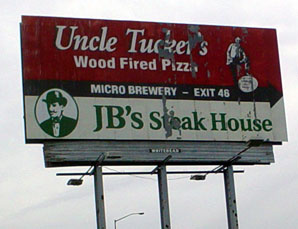 Uncle Tuckers