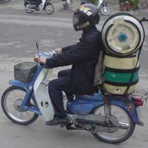 bia hoi delivery