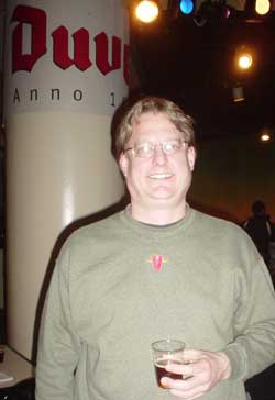 Jim Busch