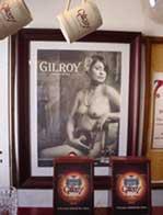 Gilroy Nude