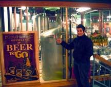 Mel at Fitger's