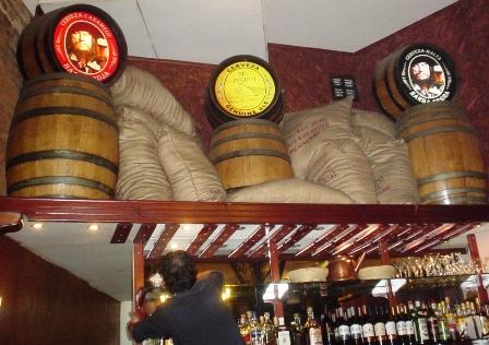 Cervezera del Puerto