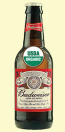 Organic bud