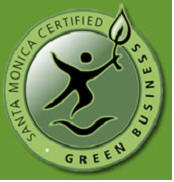 Santa Monica Green Business Certification