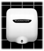 XL hand dryer