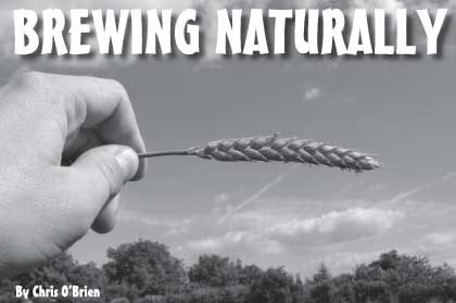 Brewing Naturally