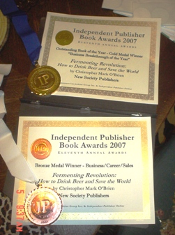 IPPY Awards