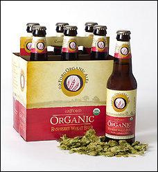 Oxford Organic