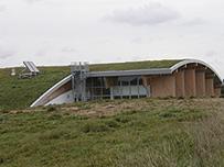Adnams Eco Distro Center