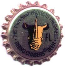Rhino Chaser