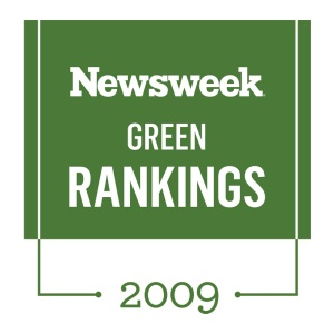 Green Rankings or Rank Greening?